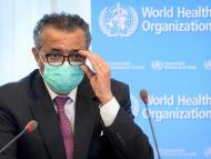 """El director general de la OMS afirma que fue """"prematuro"""" descartar la teoría de la fuga del coronavirus de un laboratorio: """"Los accidentes de laboratorio ocurren"""""""