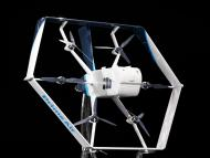 Drone de Amazon Prime Air