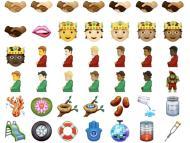 Emoji 14.0 design draft