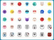 emojis ocultos TikTok