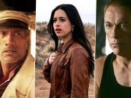 Los estrenos clave del 26 al 1 de agosto en Netflix, HBO y Disney Plus que no te puedes perder