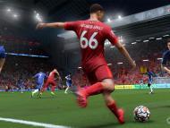 FIFA 22: Así es la jugabilidad del simulador de EA Sports en la nueva generación
