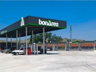 Las gasolineras de bonÁrea son de las más baratas de España.
