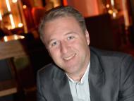 El inversor alemán Andreas Mihalovits