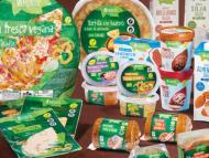 Lidl presenta nueva marca de alimentos para veganos y vegetarianos