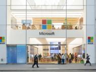 Microsoft Store Nueva York