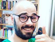 Pablo Díaz, ganador de Pasapalabra, explica qué es lo primero que se ha comprado con el dinero del bote y en qué invertirá el resto
