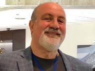 El pensador Nassim Nicholas Taleb, en una fotografía de archivo