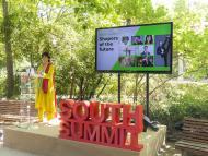 Presentación South Summit 2021