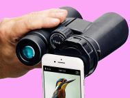 Prismáticos smartphone