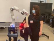 Robot del MIT