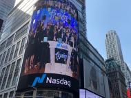 Salida al Nasdaq de la startup hispanoestadounidense Flywire