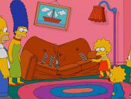 Simpson sofa