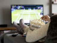 TV deportes tenis