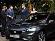 Volkswagen pide participar en el PERTE del vehículo eléctrico para instalar en España su tercera fábrica de baterías