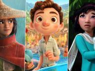 Las 12 mejores películas para niños de los últimos años