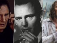 las 17 mejores películas de Liam Neeson ordenadas de peor a mejor