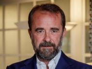 Andrea di Camillo, CEO y fundador de Venture Capital P101