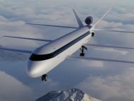 Avión de 6 alas