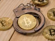 Bitcoin preso