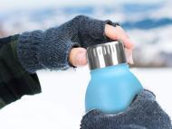 botella agua termica