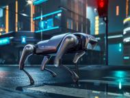 Cyberdog Xiaomi