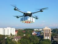 Drones de primeros auxilios