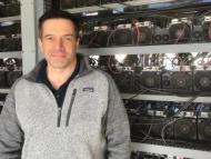 Josh Metnick, director ejecutivo de Navier.