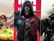 Los juegos de PlayStation Now de agosto 2021: 'Nier Automata', 'Ghostrunner' y más