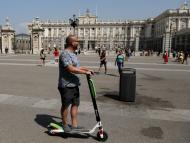 Madrid movilidad