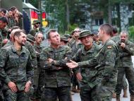La 'mili' puede servirte para la jubilación anticipada: estos son los requisitos y pasos para que el servicio militar compute para la cotización