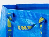 Nueva bolsa de Ikea de Zandra Rhodes