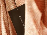 Significado del triángulo, cuadrado y círculo en las etiquetas de Zara