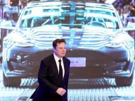 Tesla España sufre una caída del 28% en la entrega de vehículos y en su facturación en 2020 respecto al año anterior prepandémico