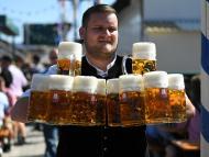 Los tipos de cerveza con menos calorías que puedes encontrar en España