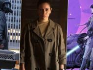 Los 7 estrenos que no te puedes perder esta semana en streaming: 'Star Wars Visions', 'Jaguar' y más