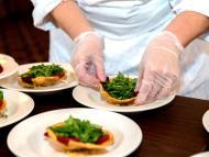 Aerolíneas incluyen chef a bordo
