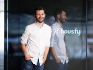 Albert Bosch, CEO y fundador de Housfy