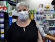 """Las autoridades sanitarias europeas consideran que las vacunas de refuerzo contra el coronavirus no son una """"necesidad urgente"""""""
