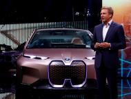 BMW reducirá las emisiones de carbono al menos un 40% en el ciclo de vida de los coches para 2030