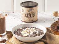 cacao puro en polvo de Mercadona