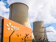 Central nuclear de EDF