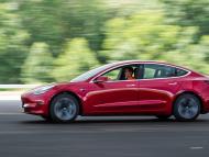 Coche de Tesla