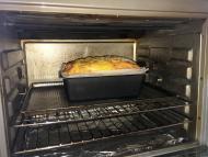 cocinar en el horno