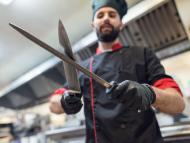 Cómo afilar cuchillos según Lidl