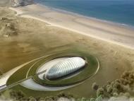 Diseño del proyecto energético de Rolls-Royce.