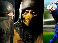 Disparos multijugador, lucha y deportes: esto es lo que llega a PlayStation Plus en octubre