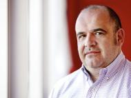 El inversor de capital riesgo Carlos Blanco.
