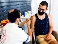 """Israel se prepara para una posible cuarta vacuna contra el coronavirus, aunque confía en que la tercera """"durará más"""""""