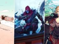 Juegos Xbox Game Pass septiembre